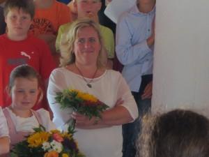 Frau Danzer