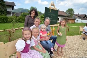 Sommerfest Schule Inzell-14