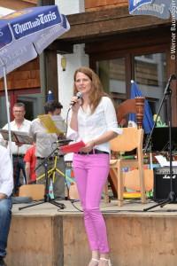 Sommerfest Schule Inzell