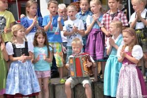 Sommerfest Schule Inzell-5