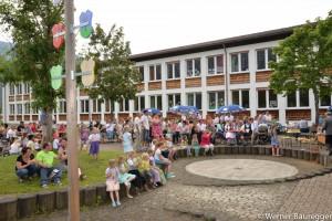 Sommerfest Schule Inzell-8