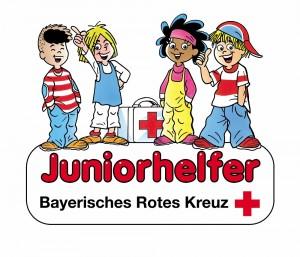 Logo Juniorhelfer