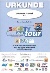 Safety-Tour Urkunde 001
