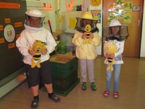 Bienenprojekt9
