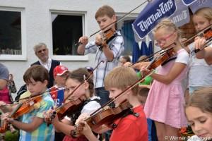 Sommerfest Schule Inzell-9
