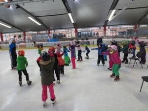 Eislauf 2015-16