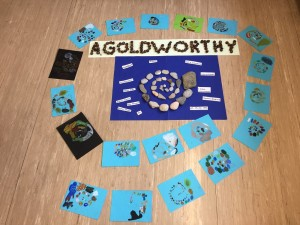 Goldworthy