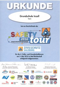Safety-Tour Urkunde 001