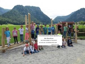 Sicherheitsdienst Alpenland